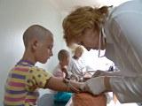 Europa's HIV Problem wächst  in einem alarmierenden Tempo