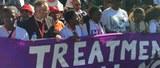 Finanzierung der globalen Aidsbekämpfung: Zusage der Bundesregierung bleibt hinter den Möglichkeiten zurück!
