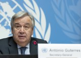 Galvanizing global ambition to end the AIDS epidemic after a decade of progress - Report of the Secretary-General