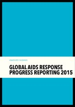 Global AIDS Response Progress Reporting 2015