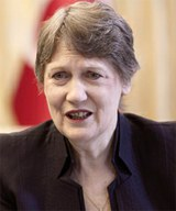 Helen Clark: Beyond the MDGs: HIV and the Post-2015 Agenda