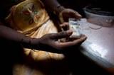 HIV/Aids: Medikamente gelangen nicht zu den Patienten