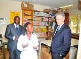 HIV drug shortage puts hundreds of thousands of lives at risk in Uganda