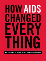 We have reached a defining moment in the AIDS response!