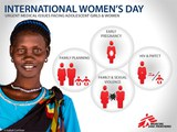 International Women's Day 2015: Why adolescent health?