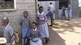 Kenya Joins HIV DREAMS Project