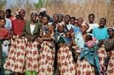 Medienmitteilung 2013: Eine Zukunft ohne Aids - Verstärktes Engagement der Schweiz für den Global Fund