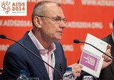 Of guidelines, targets and resources: the documents that defined the 2014 International AIDS Conference