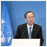 On the fast track to ending the AIDS epidemic - UN Report of the Secretary-General