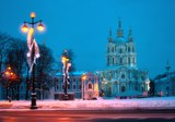 Preventing and treating HIV in Saint Petersburg