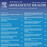 Journal Of Adolescent Health  >> Promoting And Protecting The Sexual And Reproductive Health And