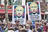 Russlands Aids-Epidemie ist ausser Kontrolle