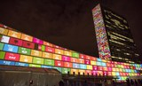 Schweiz präsidiert UNAIDS