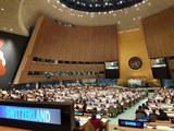 Statements der Schweizer Delegation am High Level Meeting in New York