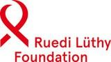 Swiss Aids Care International heisst ab dem 1. Juli Ruedi Lüthy Foundation