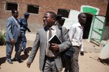 Tanzania illegally detains human rights lawyers for 'promoting homosexuality'