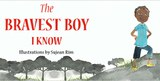 The bravest boy I know. New book on HIV for children