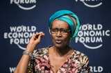 UNAIDS hat eine neue Chefin