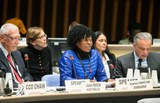 UNAIDS PCB session on ageing and HIV reaffirms that an ageing population of people living with HIV is a measure of success