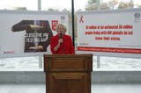 UNAIDS Scientific and Technical Advisory Committee calls for HIV testing revolution