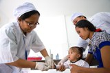 With Budget Cuts Looming Again, Can PEPFAR Keep the Gas on its Acceleration Strategy?