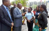 Young Mozambican activists call on leaders to support reproductive health efforts