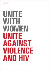 Unite women against violence