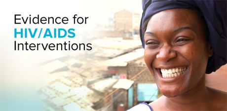 What works for women and girls: evidence for HIV/AIDS interventions
