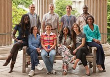 MSc in Sexually Transmitted Infections & HIV