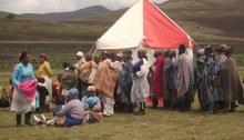 Medienmitteilung 2011 zum Weltaidstag: Erfolge leichtfertig aufs Spiel gesetzt
