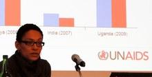 Medienmitteilung 2013: Eine Zukunft ohne AIDS – auf dem Weg zu einer Vision