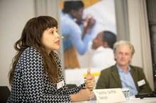 Medienmitteilung 2016: Ohne Einhaltung der Menschenrechte keine Verbesserung der Sexuellen und Reproduktiven Gesundheit möglich