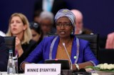 'I'm known as an activist.' New UNAIDS leader takes charge