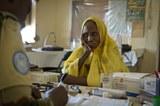 Advocating for zero discrimination in health-care settings in Kenya