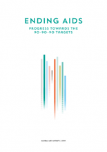Ending AIDS: progress towards the 90–90–90 targets