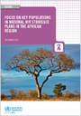 Focus on key populations in national HIV strategic plans in the WHO African Region Report
