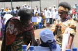 Global Fund Applauds UNAIDS Report on HIV Testing