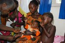 Global Fund Donors Pledge US$14 Billion in Fight to End Epidemics