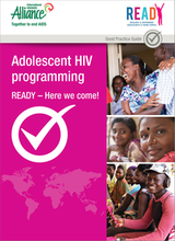 Good Practice Guide: Adolescent HIV Programming