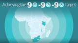 Improving the care cascade in African countries