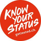 KNOW YOUR STATUS gettested.ch