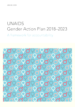 UNAIDS Gender Action Plan 2018–2023 — A framework for accountability