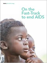 UNAIDS Strategy 2016-2021: On the Fast-Track to end AIDS