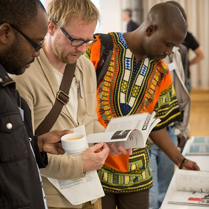 Agenda aidsfocus.ch annual conference 2015