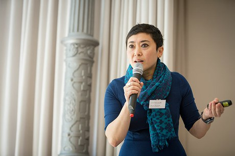 Muriel Mac-Seing - Handicap International