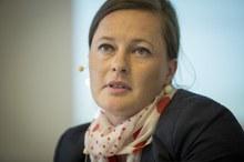 Jana Gerold - Swiss TPH Basel
