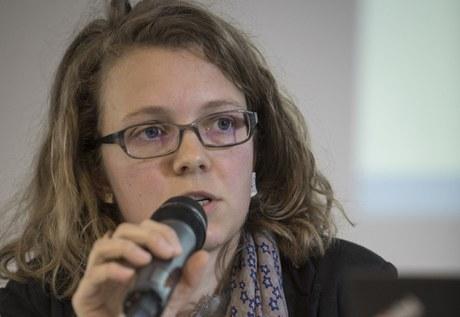 Morgane Rousseau - Médecins du Monde Suisse & Nathalie Romain-Glassey - Le Centre Universitaire Romand de Médecine Légale