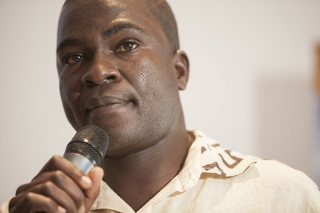 Aidsbetroffene: Lautstarker Protest, statt stilles Leiden