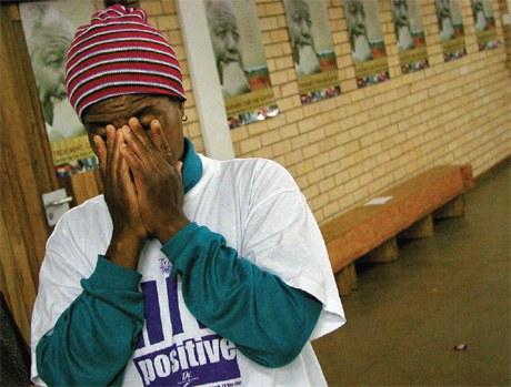 HIV/Aids - Gefährdung des Erfolgs in der Aidsbehandlung
