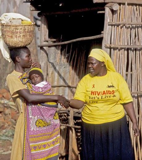 HIV/Aids gerecht werden. Situationsanalysen zur Pandemie